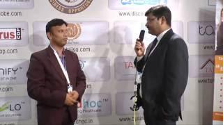 An Insightful Testimonial given by Mr. Ashish Sonawane for Taj Business Opportunity.
