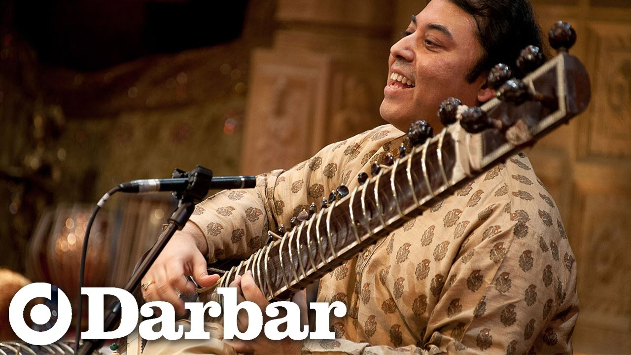Breathtaking and unbelievable Raag Darbari by Ustad Irshad Khan