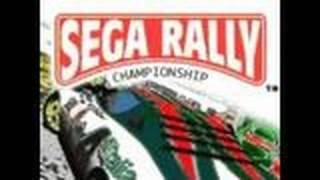 SEGA Rally Championship N-Gage Gameplay