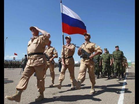 Россия перебрасывает еще один полк к Душанбе. Военные все дальше от афганской границы