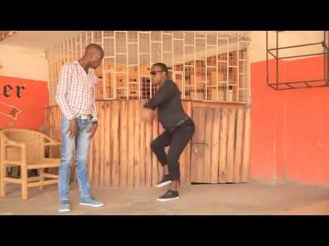 Iskaba Dance - Wande Coal x DJ Tunez - Challenge