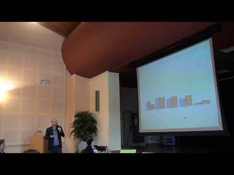 """Convegno """"Dialogare con la Touch Generation"""" - Dr. M. Locatelli - """"Le Parole degli Alunni"""""""
