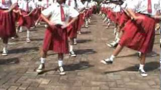 Download Video Senam Aktivitas Jasmani 2009 (SAJ) MP3 3GP MP4