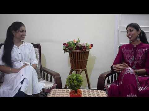 Interview of Miss