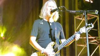 Alice In Chains - Got Me Wrong LIVE San Antonio Tx. 9/27/16