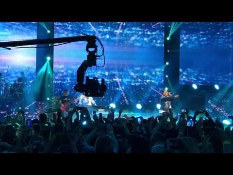 Видеозапись Руки вверх 20 лет HD качество. Концерт 05.11.16. Алешка. С. Жуков и А. Потехин