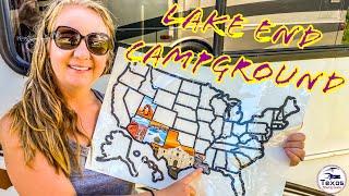 Lake End Campground Reטiew Morgan City LA