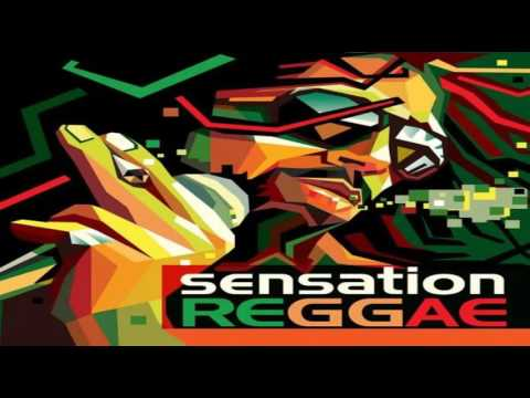 Tony Rebel - If Jah (Jah is by my side)