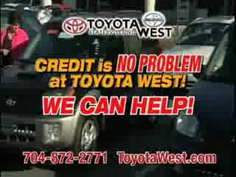 Toyota West   Statesville, NC   July Pre Owned