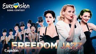 Freedom-jazz - Cupidon - -2019.