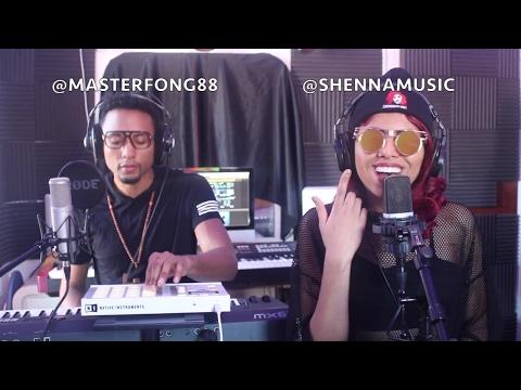 DJ Khaled - Shining ft. Beyonce & Jay Z (Cover)