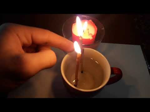 Ритуал от бессонницы