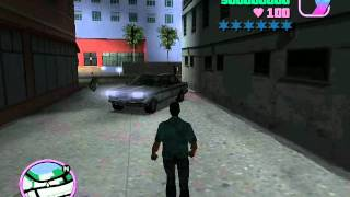 Grand Theft Auto: Vice City - Introducción & Episodio 1