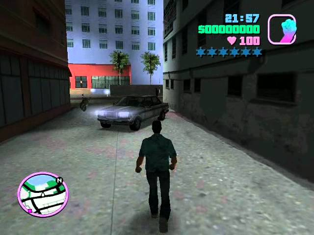 Grand Theft Auto: Vice City - Introducción & Episodio 1 Videos De Viajes