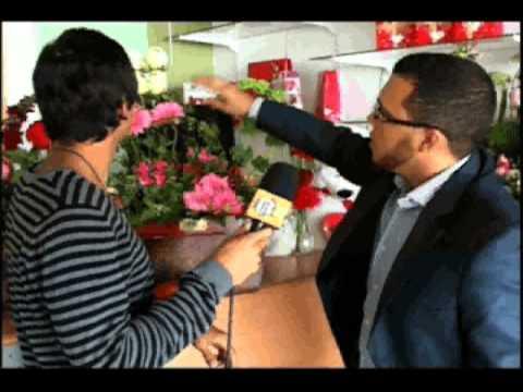 Speaking Roses Dominicana, Reportaje Revista Magazine Ame 47