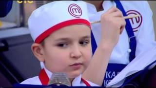 МастерШеф. Дети. 10 выпуск 2016 Рус