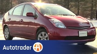 2004-2009 Toyota Prius - AutoTrader Used Car Review