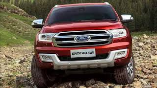 ALL NEW FORD ENDEAVOUR 2018 REVIEW