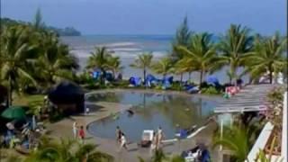 Tsunami Caught on Camera - Part 3