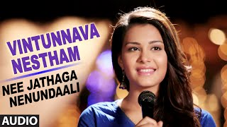 Vintunnava Nestham Song – Shreya Ghoshal – Nee Jathaga Nenundaali (Telugu Movie 2014)
