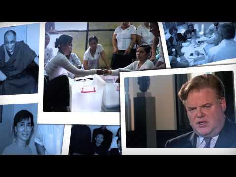 """Jubiläumsfilm """"50 Jahre Auslandsarbeit der Friedrich-Naumann-Stiftung für die Freiheit"""""""