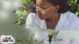 Kayla Allen - Unruly Wine [Unrelated Riddim] September 2017