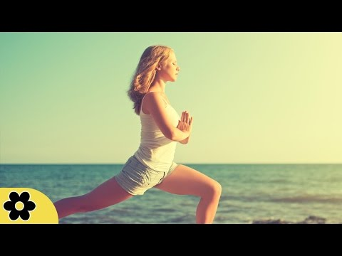 Yoga Meditation Music, Relaxing Music, Music for Stress Relief, Soft Music, Background Music, ☯2986