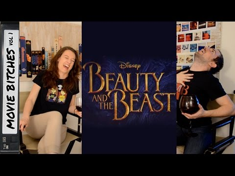 """""""Beauty and the Beast"""" Movie Review - MovieBitches Ep 145"""