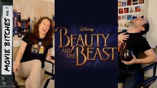 """Beauty and the Beast"" Movie Review - MovieBitches Ep 145"