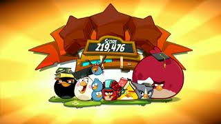Angry Birds 2 walkthrough part 8 (levels 36 to 40)