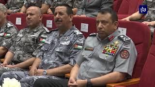 تخريج دورة الإعلام الأمني في قوات الدرك - (3-7-2019)
