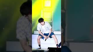 150804 Summer K-POP Festival - 딱좋아 (Just Right) (GOT7 JB focus) 세로ver. [BACKUP]