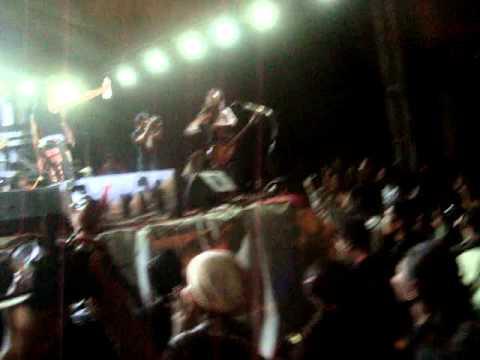 /rif Konser Maumere 30/6/2012 - Moke