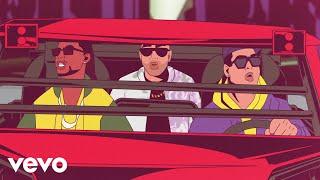 Gotay El Autentiko, Ozuna, Wisin - Más De Ti (Animated Video)