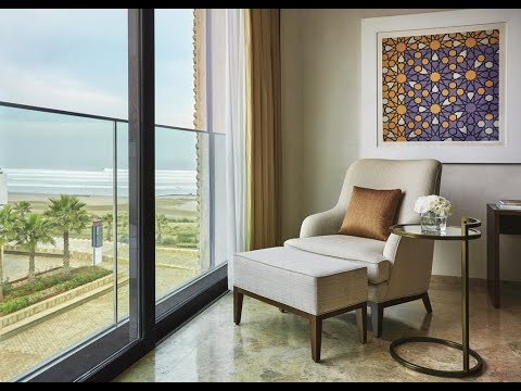 Four Seasons Casablanca - OCEAN VIEW ROOM | MOROCCO