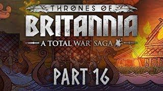 Total War Saga: Thrones of Britannia - Part 16 - The Norman Invasion