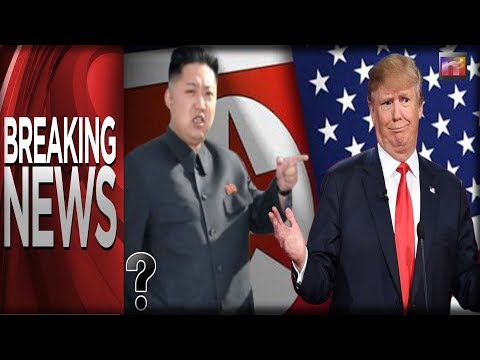 BREAKING: North Korea Just Threatened Trump - BAD NEWS for Historic Meeting