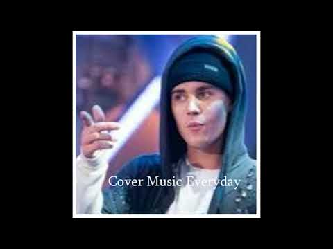 Justin Bieber - (Adlib & modified beat) Love your Self cover   Cover Music Everyday