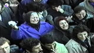 20 Yanvar-Şərəf və Qürur Günümüz!