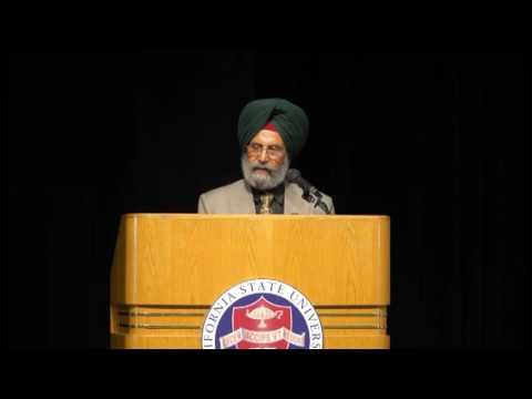 Vishav Punjabi Conference Fresno June, 2016