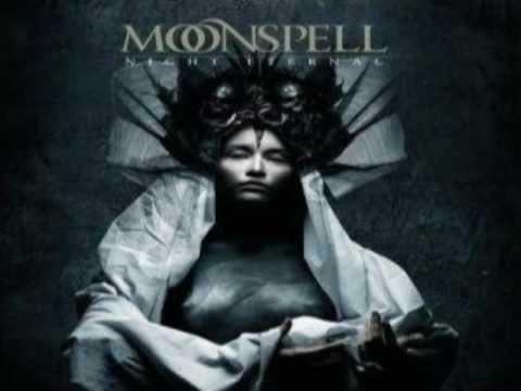 MOONSPELL | Scorpion Flower (Dark Lush Cut)