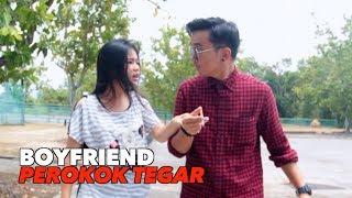 Gambar cover Boyfriend Perokok Tegar?!