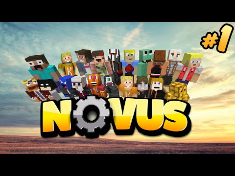 Kevgeilo  Minecraft Novus|Kev Geilo - YouTube
