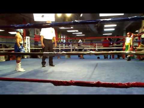 Tyquan Lockett vs Jack Palmer