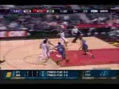 NBA 2006-2007 Alley Oops