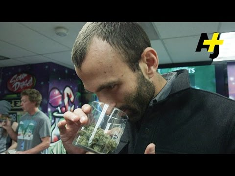 Altered State: Colorado's Marijuana 'Green Rush' | AJ+ Docs