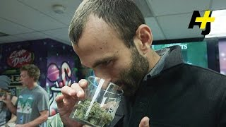 Altered State: Colorado's Marijuana 'Green Rush'