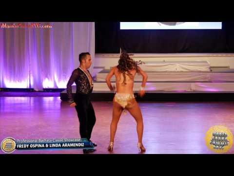 WSS16 Feb4. Professional Bachata Classic Showcase