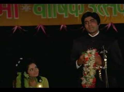 Bandhe Haath - Amitabh