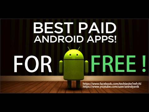 get apps free android